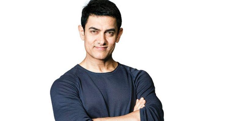 Tranformasi Aamir Khan di film terbarunya ini bikin melongo