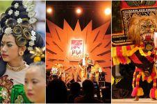 8 Festival kece ini paling dinanti di tahun 2017, catet deh tanggalnya