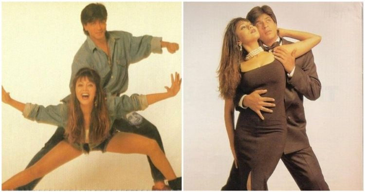 15 Foto kemesraan Shah Rukh Khan dengan istri, romantis & bikin baper