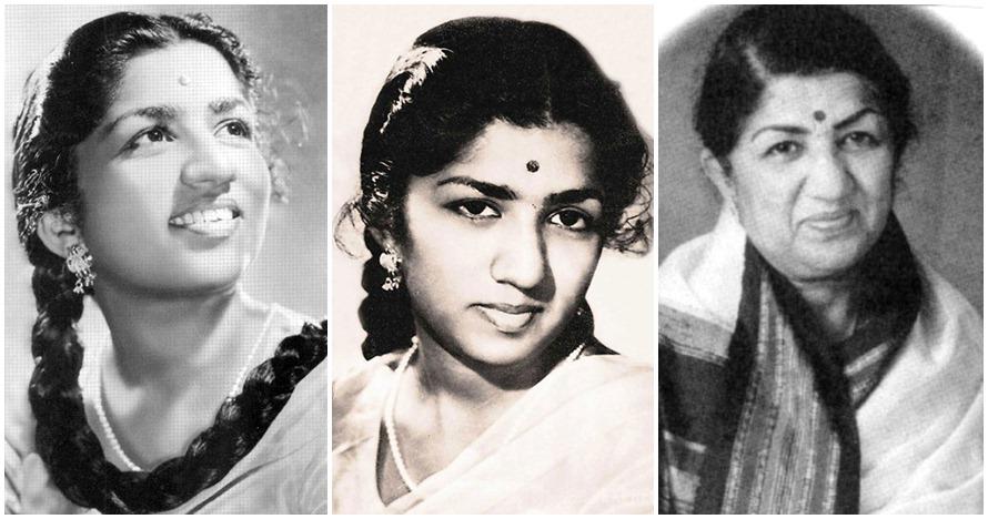 15 Gaya Lata Mangeshkar, ratu OST Bollywood berkarier selama 74 tahun