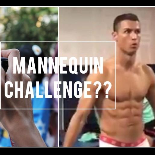 6 Tips bikin mannequin challenge kamu and the gengs jadi keren