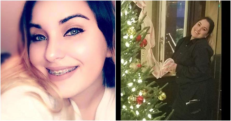 Kena cyberbullying, gadis ini tembak dirinya sendiri di depan keluarga