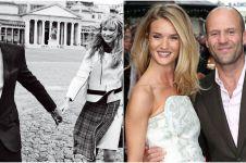 Ini 7 seleb ganteng yang dapatkan model Victoria's Secret, serasi deh