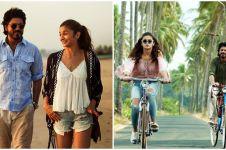 10 Momen kebersamaan SRK & Alia Bhatt di film Dear Zindagi, baper deh