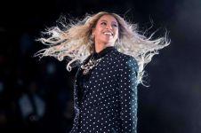 Cetak sejarah, Beyonce raih 9 nominasi Grammy Awards