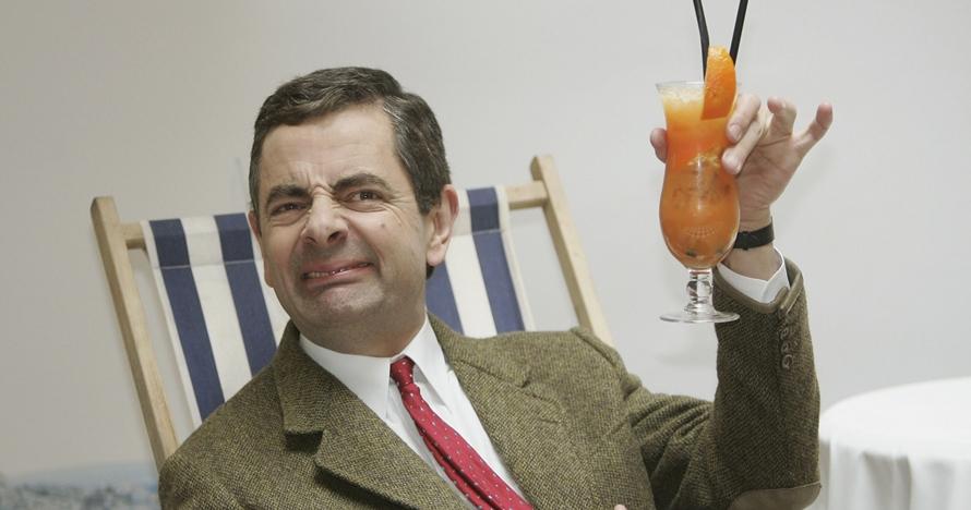 Tak cuma Mr. Bean, ini 6 film yang dimainkan oleh Rowan Atkinson