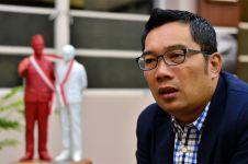 Soal pembubaran acara keagamaan di Bandung, ini kata Ridwan Kamil