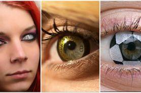 15 Lensa kontak unik ini bikin mata kamu terlihat tak biasa