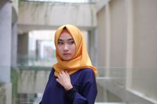 Kreatif selagi muda, Diana Fatimah sukses jalankan bisnis fashion