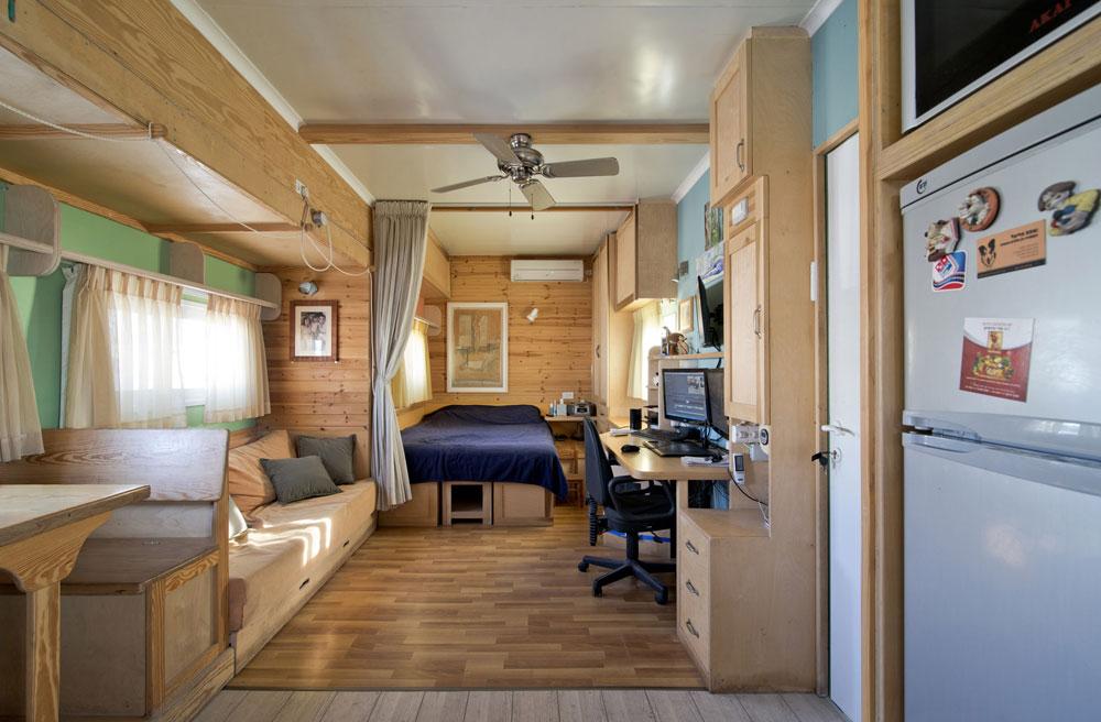 10 Desain 'truck house' cocok buat kamu yang pengin keliling dunia