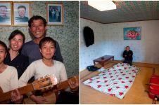 18 Potret kehidupan keluarga di Korea Utara yang jarang terpublikasi