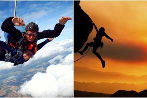 7 Lokasi traveling ekstrem di Indonesia, mirip dengan luar negeri lho