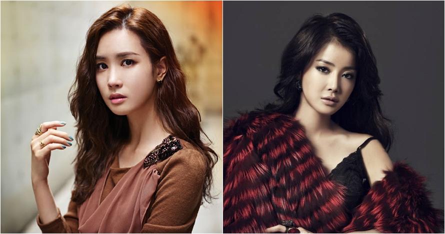 10 Seleb cantik K-Pop ini terang-terangan mengaku pernah lakukan oplas