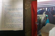 Netizen heboh, isi wasiat tersangka teroris bom Bekasi tersebar