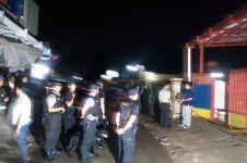 Ini peran 4 tersangka teroris yang ditangkap di Bekasi