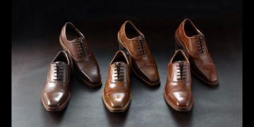 Kamu nggak akan nyangka sepatu ini terbuat dari bahan apa