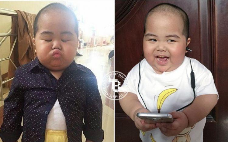 11 Meme kocak Baby Tatan, bikin gemas sekaligus ngakak sampai lemas