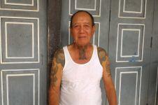 Temenggung Sumpit, bertahun-tahun merawat identitas budaya Dayak Iban