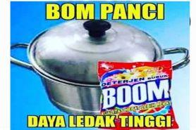 10 Meme kasus bom panci di Bekasi ini siap 'ledakkan' tawamu