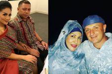 Pernah berseteru, ini potret kedekatan KD dan mantan istri Raul Lemos