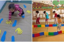 15 Ide permainan simpel untuk latih psikomotorik anak, asyik nih