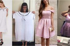 Zonk, 13 cewek ini rasakan nyeseknya belanja baju online