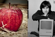 15 Fakta menarik Steve Jobs, punya alasan sederhana menamai Apple