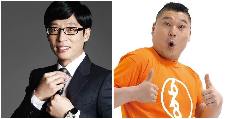 Kang Ho-dong gabung Running Man, Kim Jong-kook & Song Ji-hyo keluar?