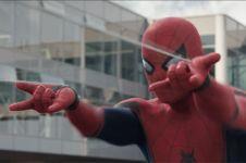 5 Fakta tentang film Spider-Man: Homecoming, bikin nggak sabar nonton