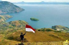 4 Gunung di Sumut ini cocok jadi pilihan pendaki saat liburan