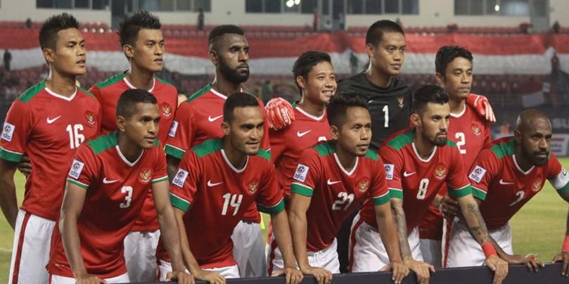 Indonesia tundukkan Thailand 2-1, terus berjuang Timnas Garuda