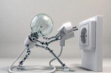 10 Sumber energi listrik yang menerangi malammu, sampah pun bisa!