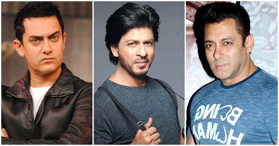 14 Seleb Bollywood ini terlibat konflik, Shah Rukh Khan paling sering