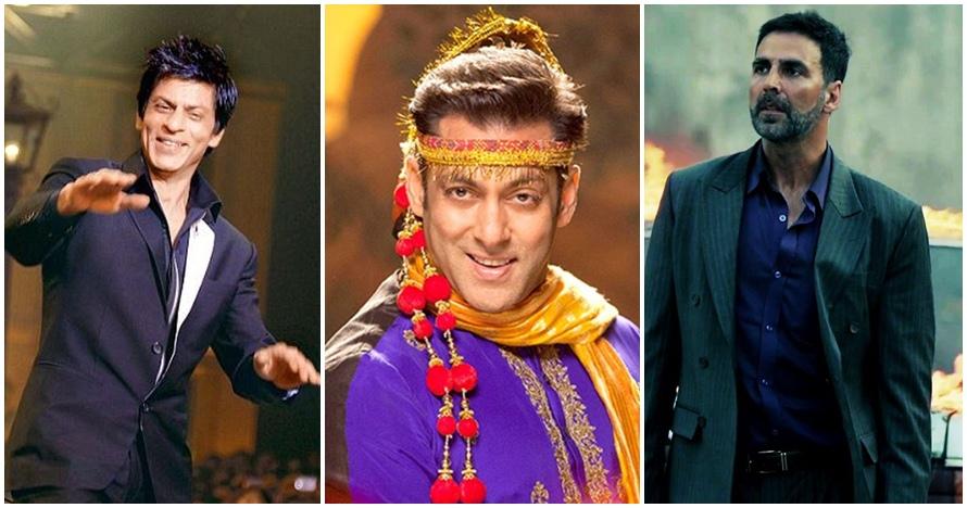 10 Selebriti Bollywood ini ternyata rela main film meski tak dibayar