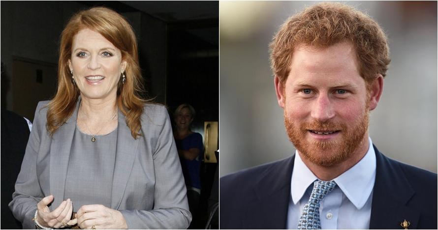 7 Skandal besar yang pernah terjadi dalam keluarga kerajaan Inggris