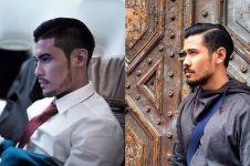 5 Foto ini buktikan Kroekrit Thawikan 'kembar' sama Chicco Jerikho