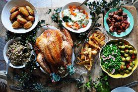 8 Hidangan wajib saat Natal dari berbagai negara, bisa jadi inspirasi