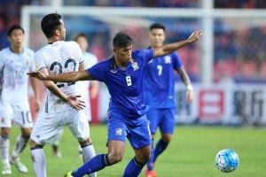 Indonesia tak cetak 2 gol di final, Thailand raih trofi ke-5 Piala AFF