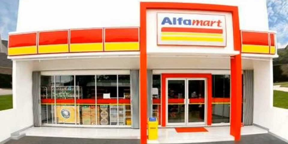 Ini penjelasan Alfamart terkait donasi 'bangun negeri' yang jadi heboh