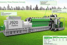Inovasi pembangkit listrik ini hematnya setara 76 ribu barel/tahun