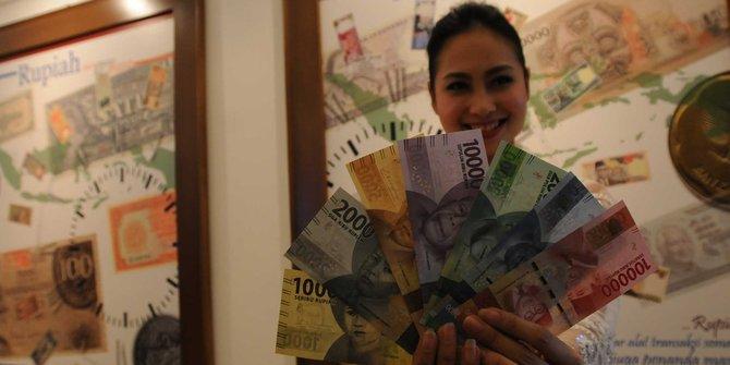 11 Wajah sosok ini bakal kamu temukan di uang baru RI, kenalan yuk