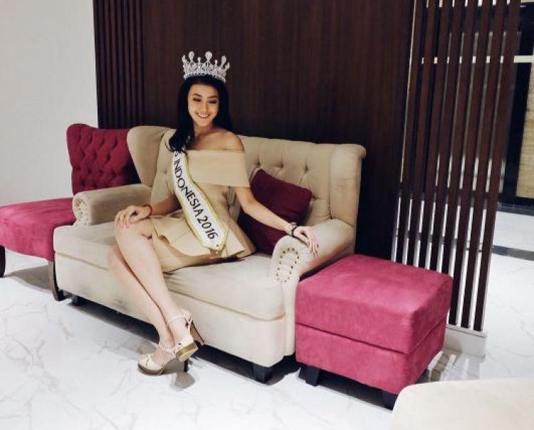 9 Fakta Natasha Mannuela, Runner-up 2 Miss World 2016 dari Indonesia
