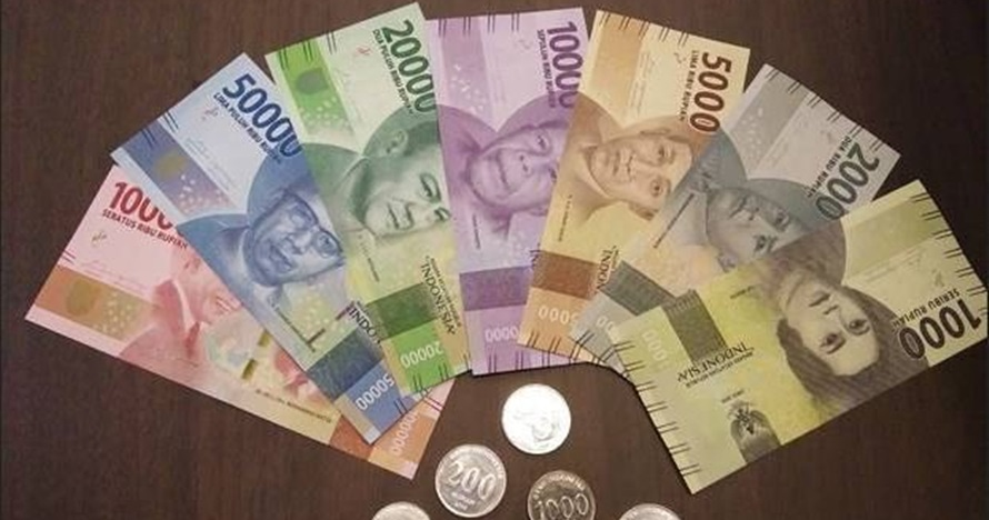 Tak cuma mirip mata uang asing, netizen sebut rupiah baru mirip mainan