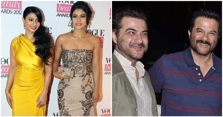 8 Seleb Bollywood dari keluarga artis ini tak setenar saudaranya
