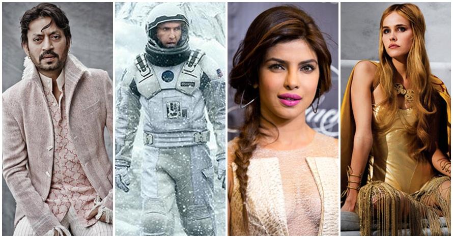 15 Seleb Bollywood ini ternyata lepas kesempatan bintangi film laris