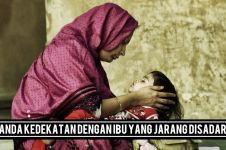 7 Tanda kedekatanmu dengan ibu ini jarang disadari, jangan durhaka ya