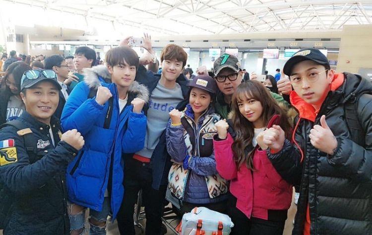 3 Destinasi wisata Indonesia ini bakal jadi syuting reality show Korea