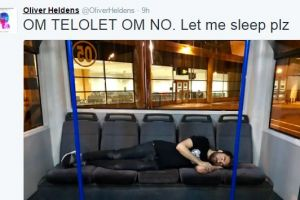 'Om Telolet Om' jadi mendunia gara-gara jadi perbincangan seleb dunia