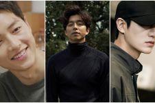 12 Aktor K-Drama ini masuk jajaran pacar idaman 2016, idolamu siapa?