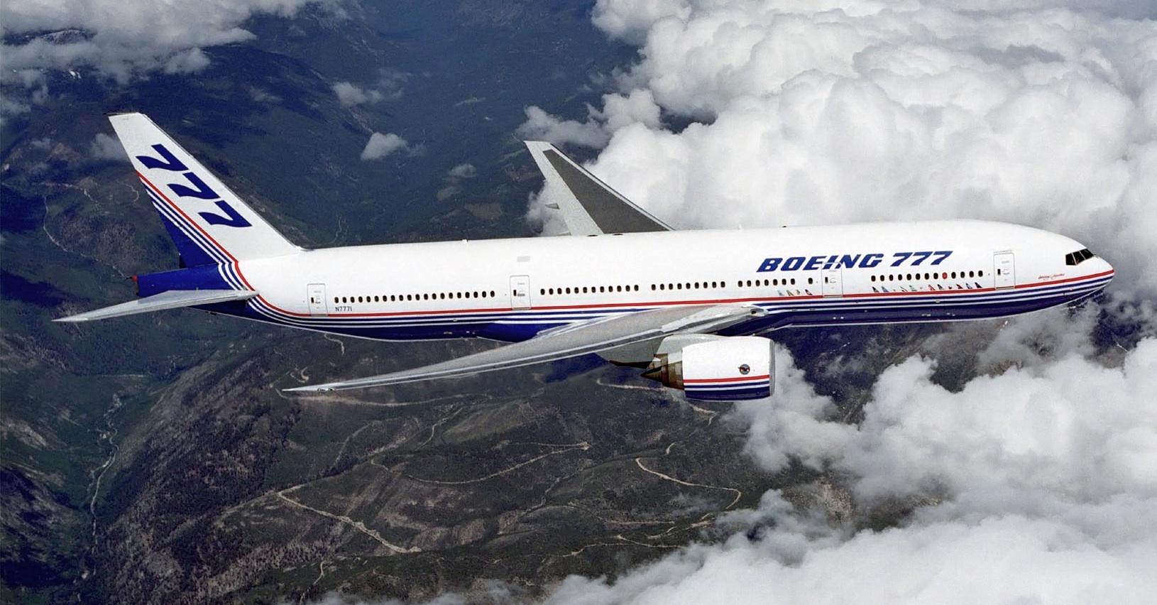 Ini 10 pesawat penumpang terbesar dunia, di Indonesia juga ada